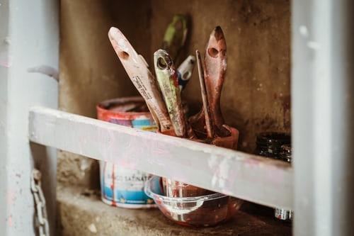 Meet painters in North London